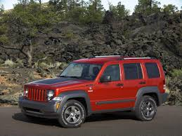 red jeep liberty 2008 jeep liberty reviews specs u0026 prices top speed