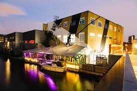 Urban Bar And Kitchen Number 90 Restaurants In Hackney Wick London
