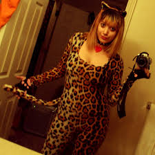 cougar halloween costume shiny pet u0027s favorite flickr photos picssr