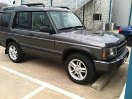 2000 land rover lifted recommendation for land rover discovery swap diesel bombers