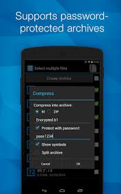 unzip pro apk b1 archiver zip rar unzip apk for android