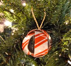 make it easy crafts dimensional duct tape christmas ball ornament