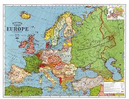 Map Of Europe 1939 Blank by Versailles To Pearl Harbor History Hub
