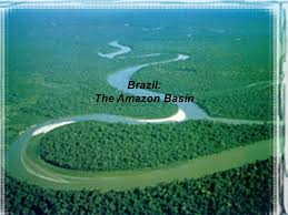 amazon basin brazil the amazon basin outline general information ecological