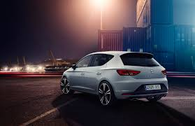 2014 seat leon cupra 280 photos specs and review rs