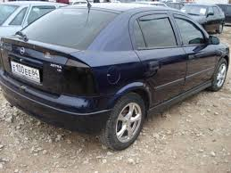 opel holden 2000 opel astra pictures for sale