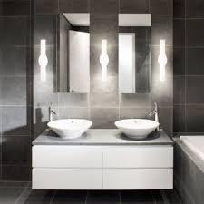 Modern Led Bathroom Lighting Modern Bathroom Lighting
