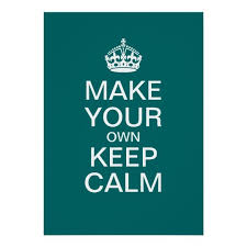 Keep Calm Meme Template - make your own keep calm and carry on picture allofpicts