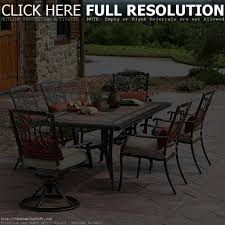 Ty Pennington Furniture Collection by Bar Furniture Sears Patio Dining Set Ty Pennington Quincy 5
