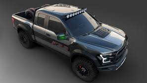 ford raptor truck pictures 545 hp ford f 22 raptor f 150 set to soar automobile magazine