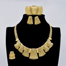 trendy necklace sets images Sunny jewelry fashion jewelry 2018 women bridal wedding jewelry jpg