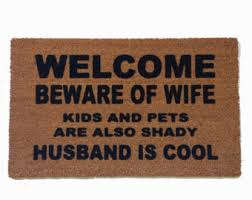 Buy Artsy Doormats Wipe Your Funny U0026 Rude Doormats Art You Can Wipe Your By Damngooddoormats