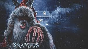 krampus is coming to halloween horror nights 26
