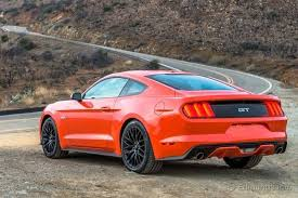 road test 2015 mustang change no rotation at service 2015 ford mustang gt