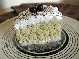espresso tres leches cake an inspired cook