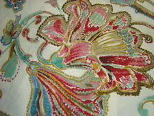 paisley fabric shower curtains ebay