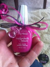 baby girl shower favors baby girl shower favor ideas beautiful pink nailgrowth miracle