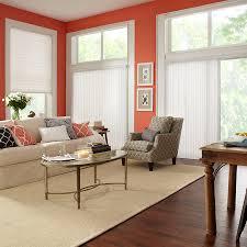 premier 2 light filtering vertical blinds