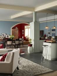 Dining Room Craft Room Combo - 70 best paint colors images on pinterest for the home colours