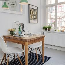 Best  Small Dining Tables Ideas On Pinterest Small Table And - Dining room sets small spaces