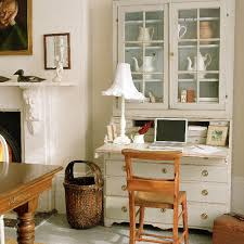 Kitchen Desk With Hutch Beautiful Home Offices Workspaces For Every Corner The