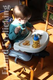 Booster Chairs For Toddlers Eating by Forget High Chairs Check Out The Summer Infant Bentwood Booster
