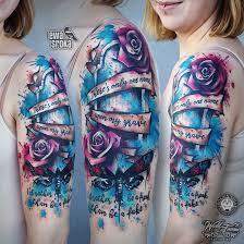 ewa sroka tattoo map com everything about tattoo art on one map