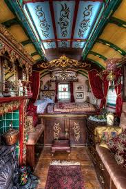Steampunk House Interior 7 Seriously Cool Housetrucks You Have To See