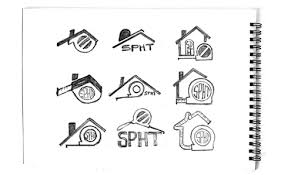 design a logo process designer research logo design process claire s graphic design