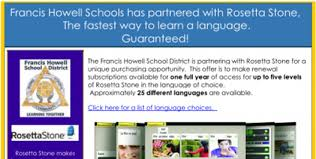 rosetta stone yearly subscription deadline approaching for 100 rosetta stone fhntoday com