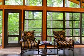 Three Seasons Porch Weathermaster Sunspace Sunrooms