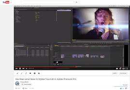 tutorial editing video di adobe premiere tutorial use real lens flares to stylize your edit in adobe