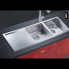 Double Kitchen Sink Undermount Double Kitchen Sink - Double bowl kitchen sink undermount