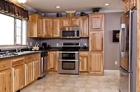 Hickory Kitchen Cabinets Best Hickory Kitchen Cabinets Thediapercake Home Trend