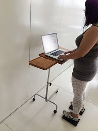 creative of cheap standing desk a standing desk with mostly ikea