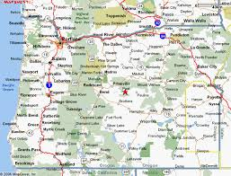 map ok ky rv cgrounds oregon cgrounds and rv parks