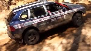 porsche cayenne s tires the s most porsche cayenne is a muddy rowdy rally beast