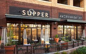 supper restaurant hotel emma