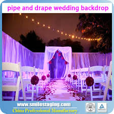 Wedding Backdrop Curtains For Sale Pipe And Drape Stands Wedding Backdrop Curtains Flower Backdrop