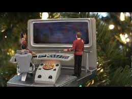 trek hallmark ornaments part 2