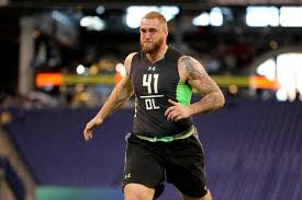 Nfl Combine Wr Bench Press Five Winners Five Losers From 2016 Nfl Combine Houston Chronicle