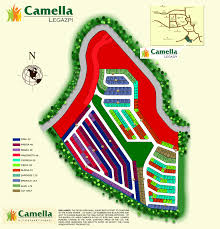 masterplan u2013 camella homes legazpi