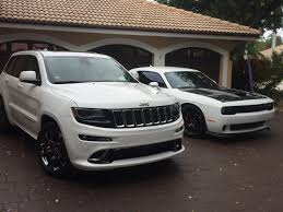 jeep srt just bought new 2017 srt jeep page 2 srt hellcat forum