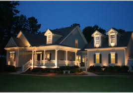 Wired Landscape Lighting Wired Outdoor Lighting Really Encourage Bringing Intelligence To