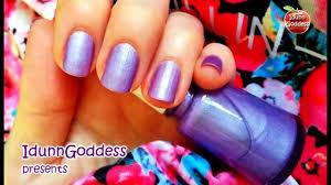 nail polish how to make your own nail polish color video