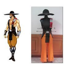 Mortal Kombat Scorpion Halloween Costume Cheap Mortal Kombat Costume Aliexpress Alibaba Group