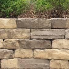 wall block romanstone hardscapes