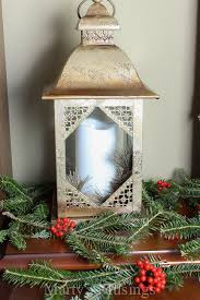 how to decorate a pretend mantel the inexpensive way hometalk