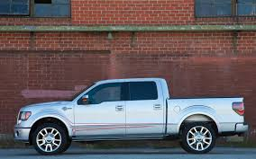 2011 ford f 150 harley davidson edition first test motor trend