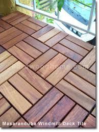 wood deck tiles a terrific makeover for concrete patios